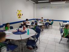 Colégio Sesi - PortãoW